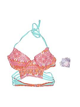 YMI Swimsuit Top Size L