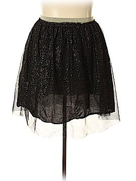 Forever 21 Formal Skirt Size 1X (Plus)