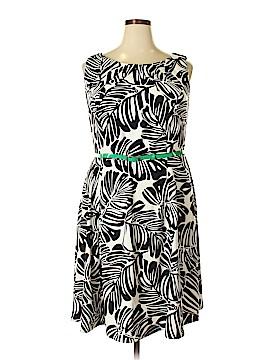 Alyx Casual Dress Size 18 (Plus)