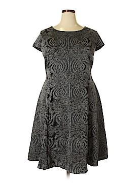 Alfani Cocktail Dress Size 18 (Plus)
