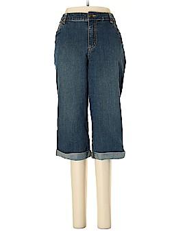 Croft & Barrow Jeans Size 6