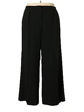 Halogen Casual Pants Size 18 (Plus)