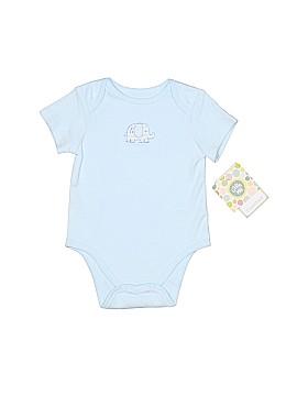 Little Me Short Sleeve Onesie Size 3 mo