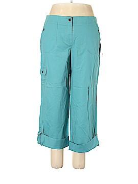Jones Wear Cargo Pants Size 14