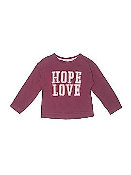 Zara Kids Long Sleeve T-Shirt Size 3/4