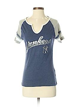 MLB Short Sleeve T-Shirt Size S