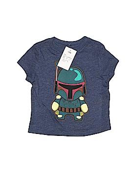 Star Wars Short Sleeve T-Shirt Size 18 mo