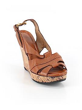 Chloé Wedges Size 37.5 (EU)