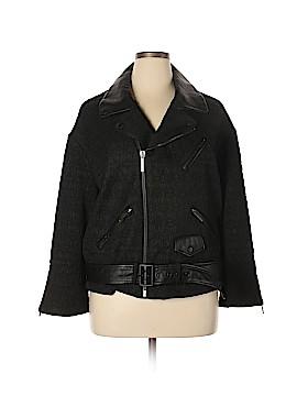 Catherine Malandrino Jacket Size 14