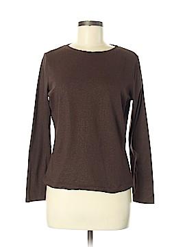 Talbots Long Sleeve T-Shirt Size M