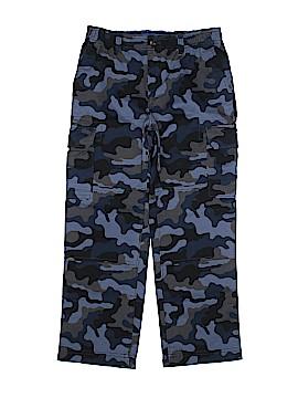 Lands' End Cargo Pants Size 8