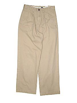 Gap Kids Khakis Size 14
