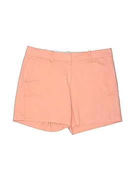 Sandro Khaki Shorts Size 10