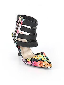 Qupid Heels Size 7 1/2