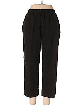 Classic Elements Casual Pants Size L