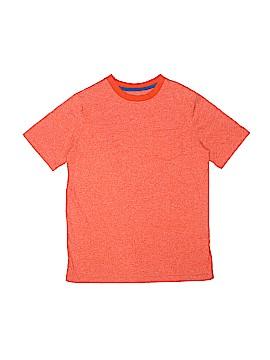 Lands' End Short Sleeve T-Shirt Size 14