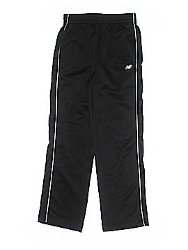 New Balance Track Pants Size 10 - 12