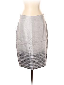 Banana Republic Formal Skirt Size 4
