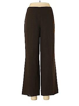 AKRIS for Bergdorf Goodman Wool Pants Size 10