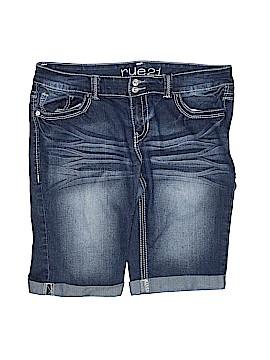 Rue21 Denim Shorts Size 13/14