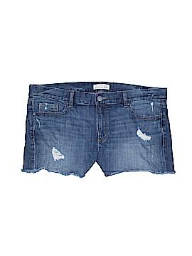 Ann Taylor LOFT Denim Shorts 31 Waist