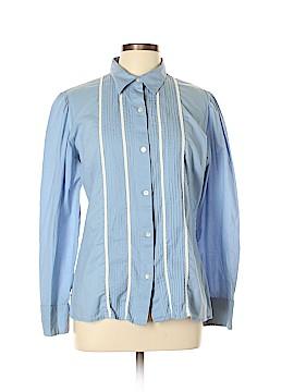 Banana Republic Long Sleeve Button-Down Shirt Size L