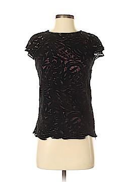 Reiss Short Sleeve Blouse Size 4