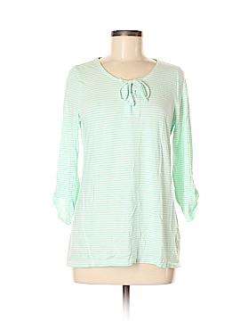SONOMA life + style 3/4 Sleeve T-Shirt Size M