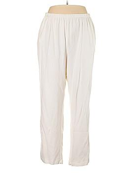 Lands' End Sweatpants Size 2X (Plus)