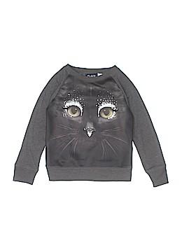 The Children's Place Sweatshirt Size 5/6