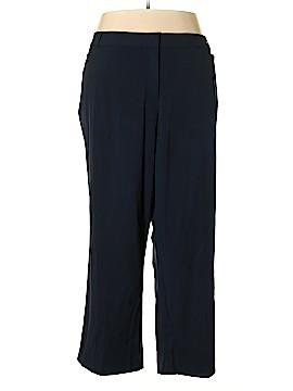 Avenue Dress Pants Size 32 (Plus)