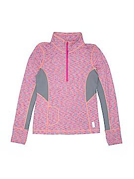 Zella Girl Track Jacket Size 14-16