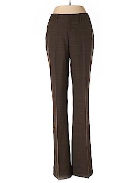 Banana Republic Wool Pants Size 10 (Tall)
