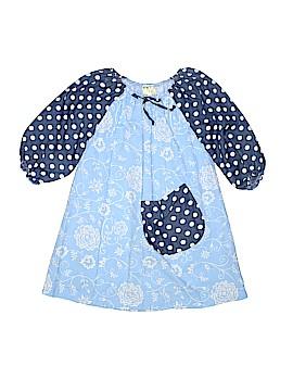 Lele Vintage Dress Size 5