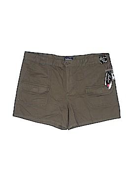 Sabree Cargo Shorts Size 14