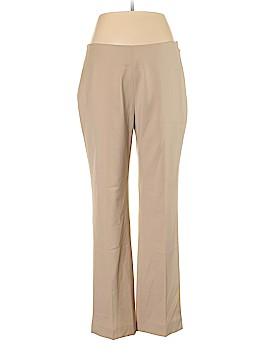 Agnona Dress Pants Size 46 (IT)