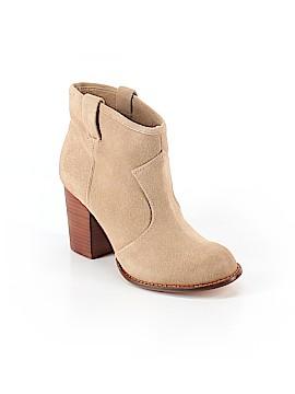 Splendid Ankle Boots Size 7