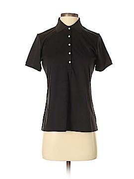 Lady Hagen Short Sleeve Polo Size S