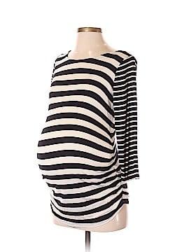Jessica Simpson 3/4 Sleeve Top Size M (Maternity)