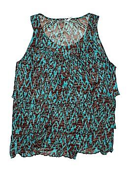 Willow Bay Sleeveless Top Size 2X (Plus)