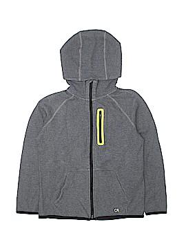 Gap Fit Zip Up Hoodie Size M (Kids)