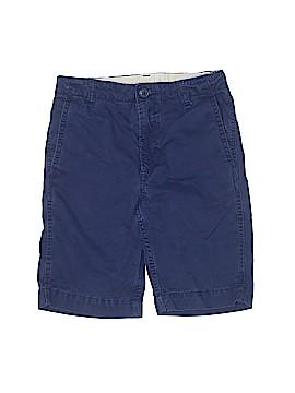 Gap Kids Khaki Shorts Size 12 (Slim)