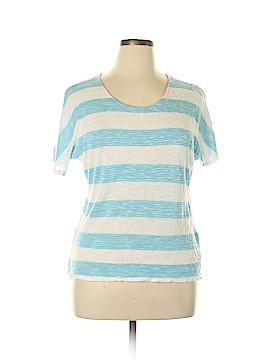 Papermoon Short Sleeve T-Shirt Size XL
