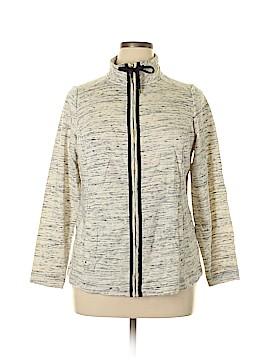 Charter Club Jacket Size 0X (Plus)