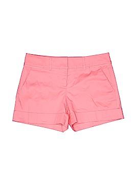 7th Avenue Design Studio New York & Company Khaki Shorts Size 6