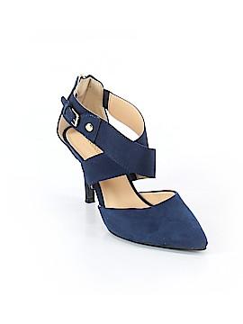 Liz Claiborne Heels Size 5 1/2