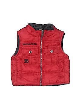 Body Wear Vest Size 12