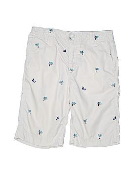 Gap Kids Khaki Shorts Size 14