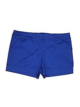 7th Avenue Design Studio New York & Company Khaki Shorts Size 20 (Plus)