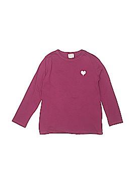Zara Kids Long Sleeve T-Shirt Size 4/5